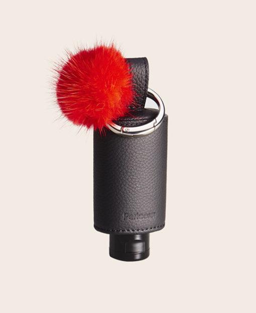 CarryME-Set DELUXE Hygiene-Handgel Taschenanhänger