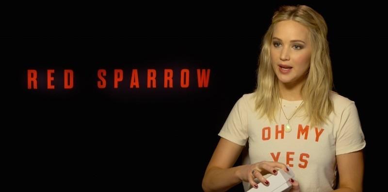 Jennifer Lawrence Pericosa CarryME-Set