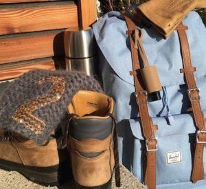 Land und Berge CarryME-Set CLASSIC Hygiene Handgel