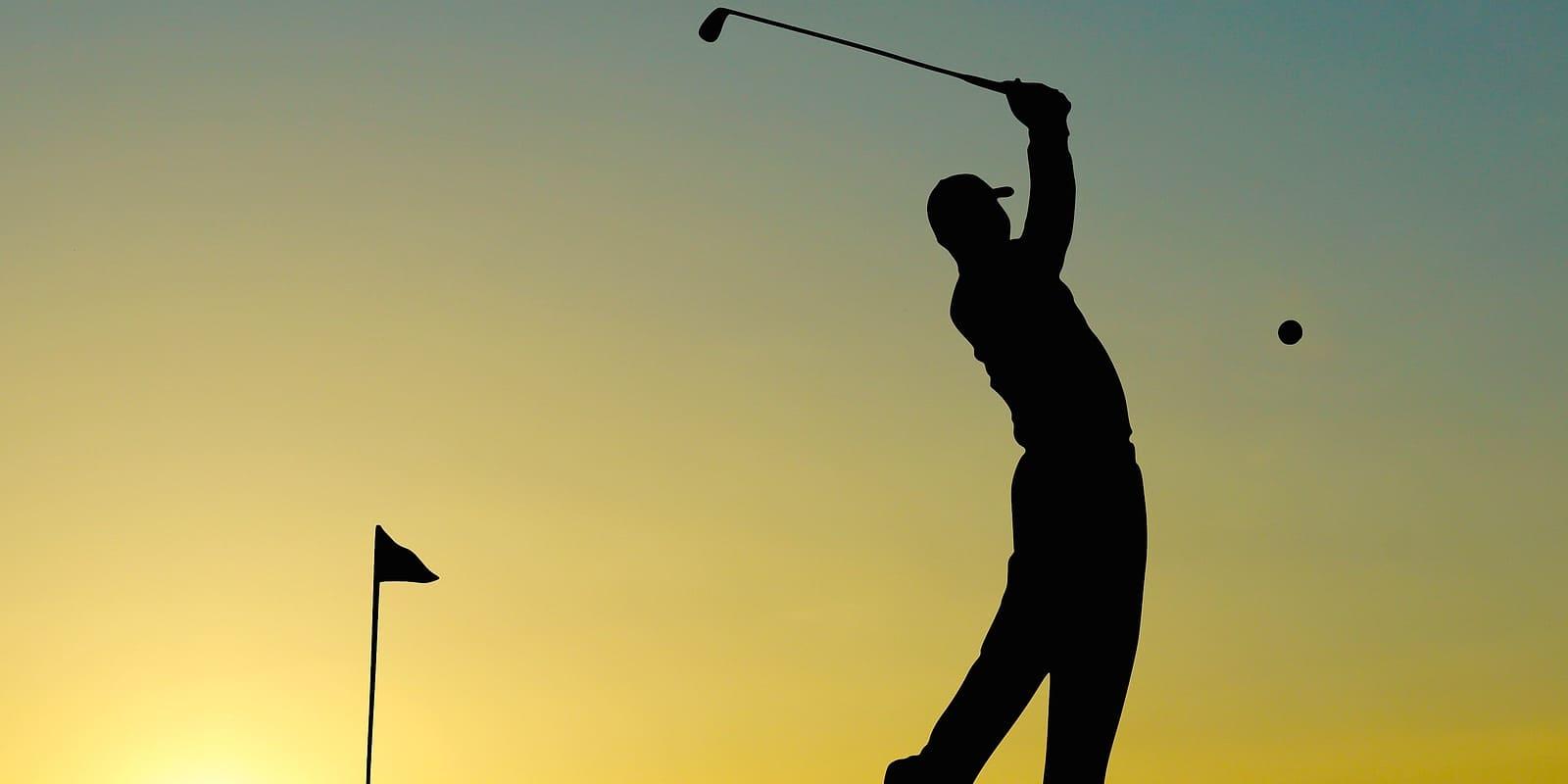Luxus Handgel Leder-Etui Golf Magazin